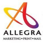 Allegra Design Print