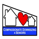 Compassionate Downsizing 4 Seniors