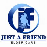 Just a Friend Elder Care